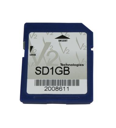Innovate Karta pamięci SD 2GB do LM-2, PL-1, DL-32 - GRUBYGARAGE - Sklep Tuningowy